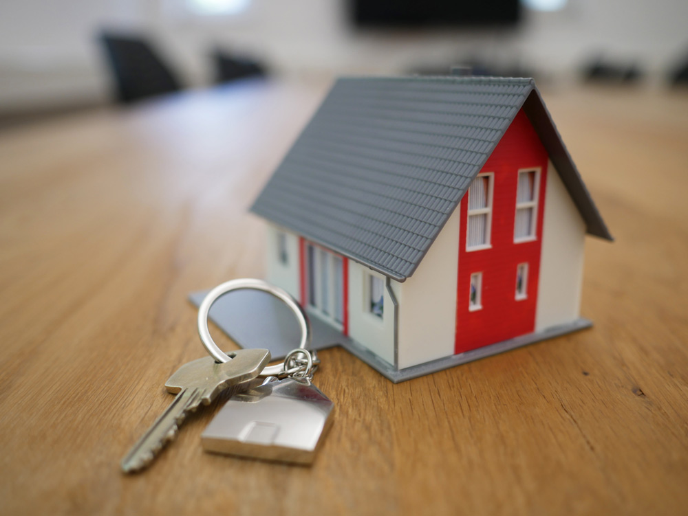 Buy Home in Bay Area
