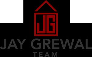Jay Grewal Team Logo